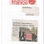 Ouest France 30-04-2010